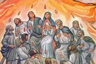 Domeniche dopo Pentecoste - 2020