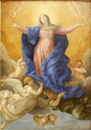 Solennità dell'Assunzione della Beata Vergine Maria - 2020